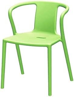 Set 4 Magis Air-Armchair Light Green