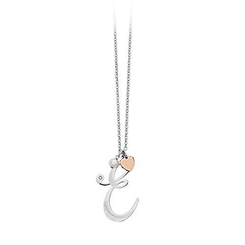 collana donna gioielli 2Jewels Lettere D'Amore trendy cod. 251619E