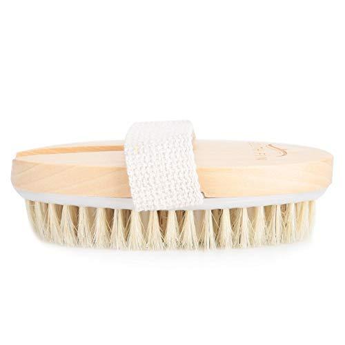 Respetuoso del medio ambiente Quita la suciedad Cabezal de cepillo estable, Cepillo...