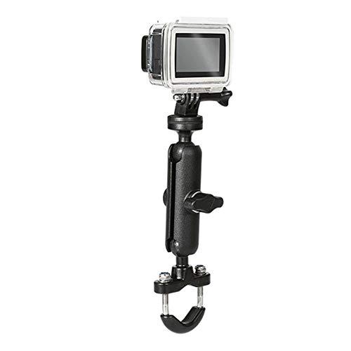 Fahrrad Action Kamera Halterung Motorrad Moto Mount Für GoPro Motion Kamera, Contour Motion Kamera Und Andere Action Kamera