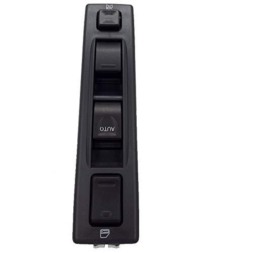 QWERQF Interruptor de Control Maestro del elevalunas eléctrico,para Suzuki Sidekick 1992-1998
