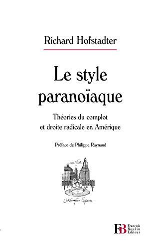 Le style paranoïaque