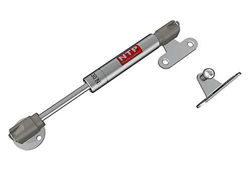 SR-SH Neum/ática Barra Soporte hidr/áulico de Gas de Primavera for la Cocina del gabinete Puerta de la Oficina Color : 100N