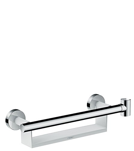 GROHE 295mm, supersteel,