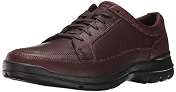Rockport Men s Junction Point LacetoToe Oxford Chocolate 120 M US