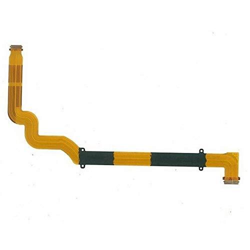 Pieza de reparación de cámara LCD Flex Cable para Canon G7X Mark II G7X2 G7XII