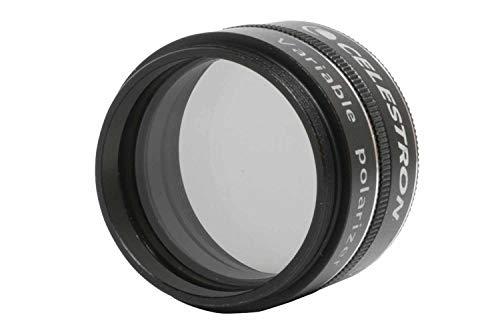 Celestron 94107 Variable Polarizing Filter 1.25'