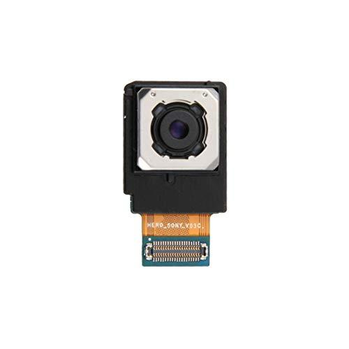 Lente de Cristal de la cámara Cámara Trasera for Volver Galaxy S7 G930U / G930A / G930V / G930T, S7 Edge G935A / G935V / G935T (US Version)