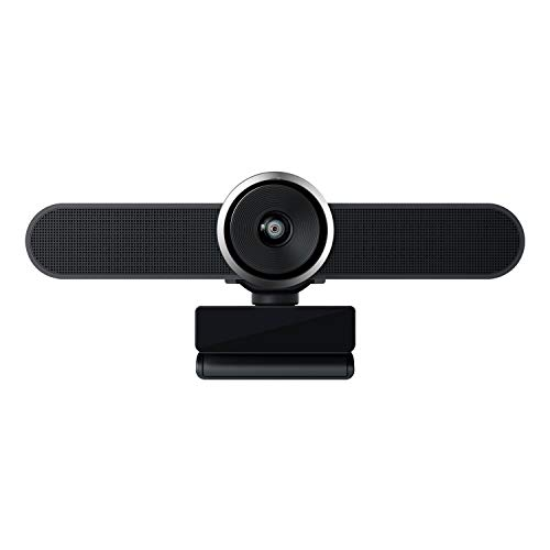 1080p Full HD Video Audio Webcam Conference Camera All-in-One System Solution, Camera with Microphone, Desktop Camera, Laptop Microphone