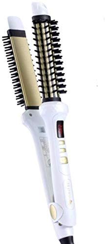 Secador de pelo y rizador de un paso Aire caliente Stylers caliente...