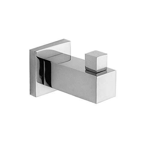 Newport Brass 19-12/26 Cube 2 Single Robe Hook