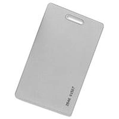 Keri Systems KC-10X Standard Light Proximity Card (50 Pack)
