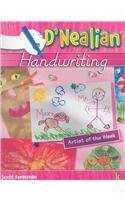 DNEALIAN HANDWRITING 2008 STUDENT EDITION (CONSUMABLE) GRADE K