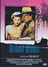 Movie DVD - Distant Drums (Region code : all) (Korea Edition)