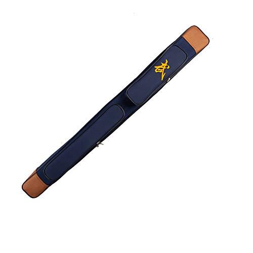 SHULI 100cm Taichi Sword Bags Funda de Transporte de Espada