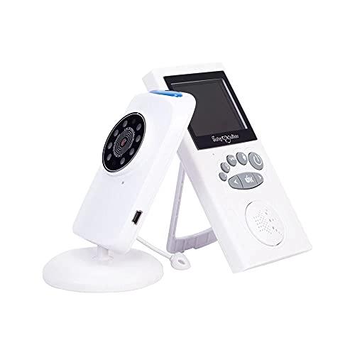 Deals - Inalámbrico cámara TFT LCD Baby Monitor Video Visión Nocturna Infrarrojos en Tiempo Real Audio Niño 2.4 Pulgadas