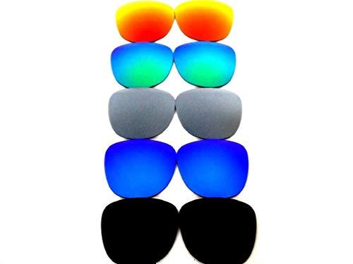 Galaxylense Lentes de reemplazo para gafas de sol de gafas de sol...
