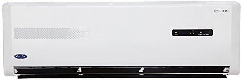 Carrier 1.5 Ton 3 Star Split AC with Cyclojet technology (Esko+, White)