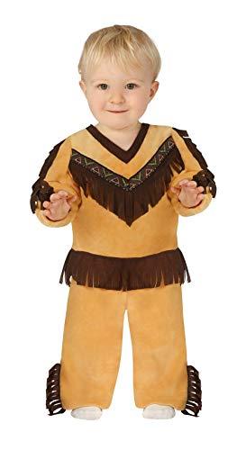 Guirca Disfraz Indio bebé - 12-18 Meses