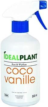IdéalPlant Parfum Coco-Vanille pour Chien 500 ML