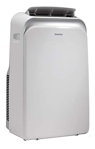 Danby DPA140B1WDB-6 Portable Air Conditioner White