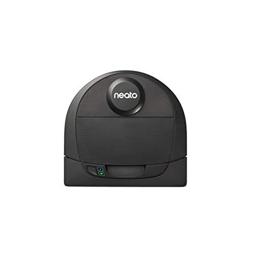 neato robotics Botvac D4 Connected Saugroboter Schwarz