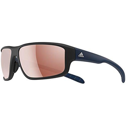 Adidas Eyewear – Kumacross 2.0, Couleur, Homme, Orange, Noir, One Size