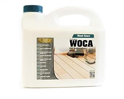 Woca Denmark the Original Oil Refresher White 2.5 liter