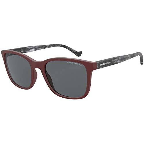 Emporio Armani Hombre gafas de sol EA4139, 575187, 54