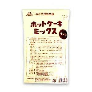 【業務用】森永商事 森永 ホットケーキミックス 1kg