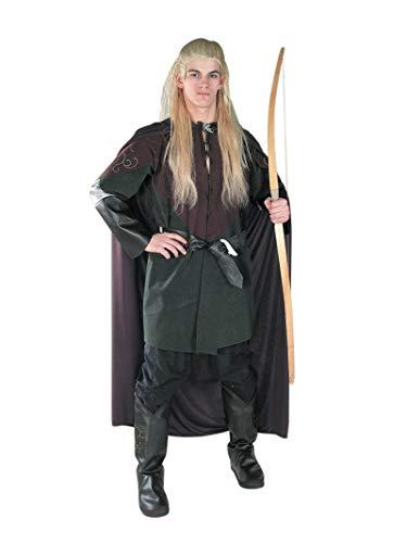 Rubie 's Offizielles Legolas-Kostüm,Standard-Größe
