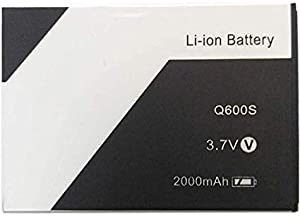 CRAXDEALS High Backup Compatilble Mobile Battery/Batteries for Xolo Q600S