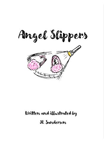 Angel Slippers (English Edition)