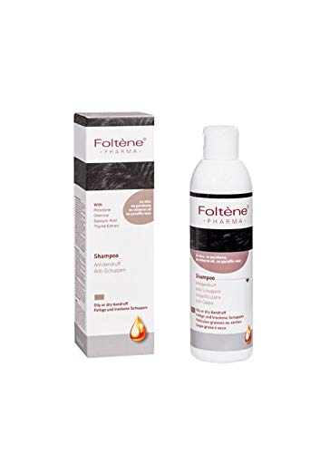 Foltene Shampooing anti-pelliculaire 200 ml