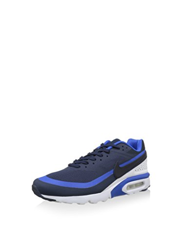 Nike Air Max BW Ultra Sneaker Shoes, EU Shoe Size:EUR 40, Color:Blue