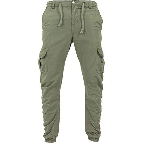 Urban Classics Cargo Jogging Pants Pantalones para Hombre
