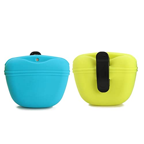 RoyalCare 2-Piece Dog Treat Pouch