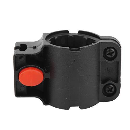 Bloqueo Bluetooth, a prueba de polvo Desbloqueo de un botón Carga USB impermeable Bloqueo de motocicleta Bluetooth Confiable para bicicletas y motocicletas