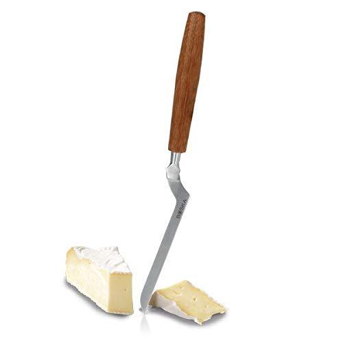 BOSKA Soft Cheese Knife, Mini, Rose Wood