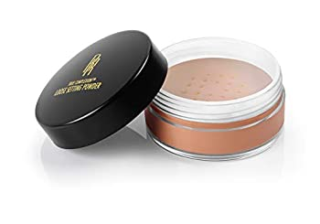 Black Radiance True Complexion Loose Setting Powder Honeymoon 0.64 Ounce