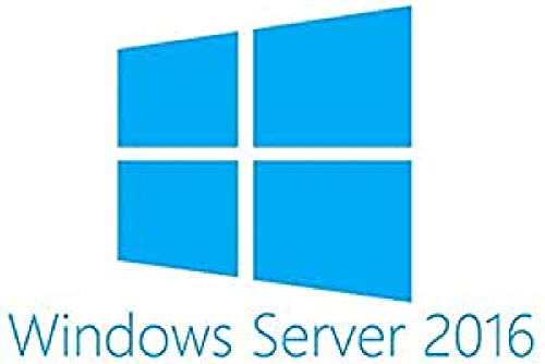 Dell Microsoft Windows Server 2016 Essentials Edition ROK|1|1|Perpetual|Dell Server|Disc