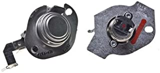 Whirlpool W10169881 Thermal Cut Off for Dryer