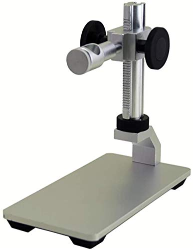 YAYY 2MP USB Andonstar V160 2MP USB Microscopio Digital 500x8 LED USB Microscopio Cámara de Video Soporte Microscopio electrónico PCB Sensor CMOS(Upgrade)