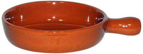 Amazing Cookware Terracotta-Pfanne, 20cm