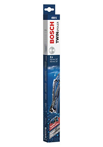 Bosch 3397118506 Wischblatt Satz Twin Spoiler 450S - Länge: 450/450