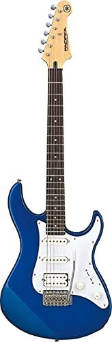 Yamaha Chitarra Elettrica, 012 BM, Blu Metallico