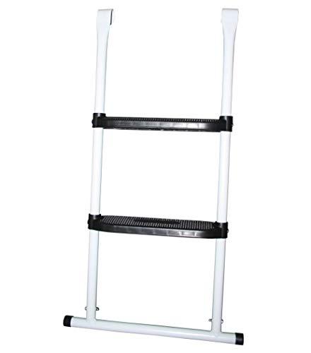 Gigajump®, universal Trampolinleiter/Aufstiegsleiter für Trampoline 82 cm (#301111)