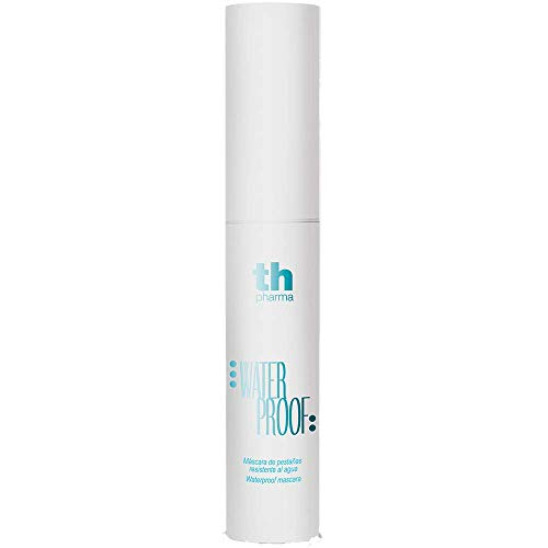 Thader Th Pharma Wasserdichte Wimpern Mascara, 15 ml