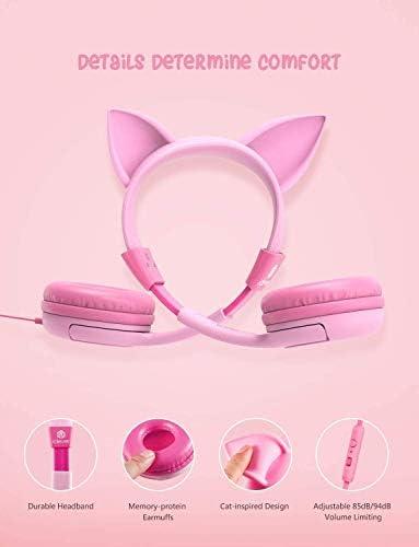 iClever HS01, Kids Headphones