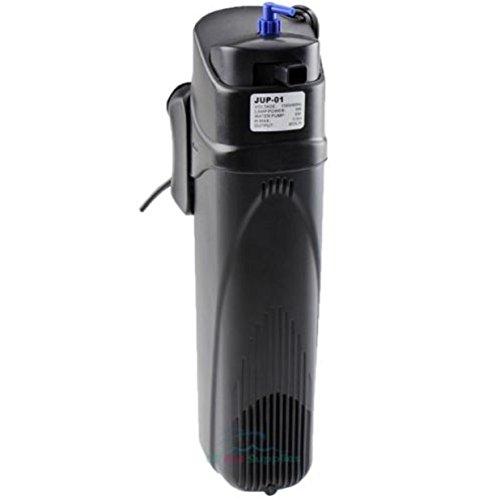Brother123shop 9W Sterilizer UV Aquarium Gallon Filter with Pump Submersible 75 Gallon